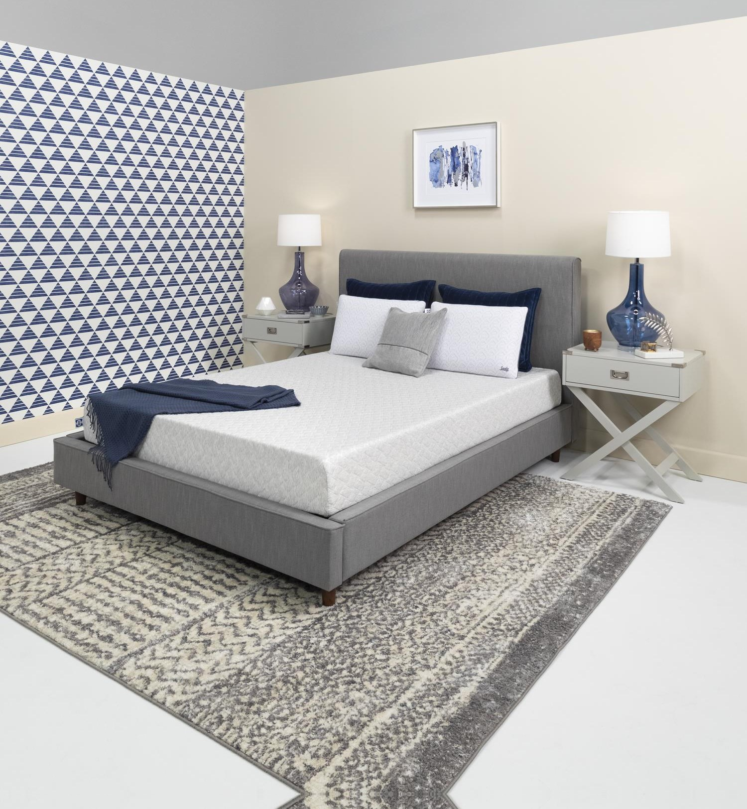 Twin XL Bed N Box Mattress