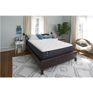 Sealy Sealy 2018 Twin XL Posturepedic Energetic Cushion Firm