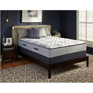 Sealy Mount Rushmore L6 Twin Firm Mattress