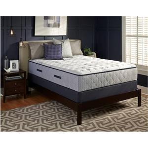 Sealy Mount Rushmore L6 Queen Plush Mattress