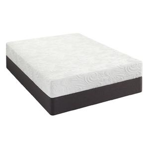 Sealy Optimum 2.0 Destiny Gold Queen Firm Mattress Set