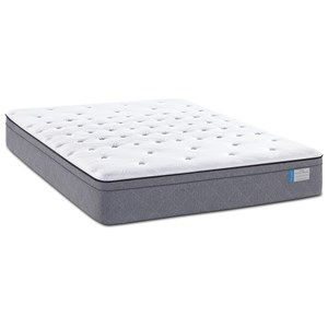 Sealy Posturepedic A1 Queen CF FX Pillow Top Mattress