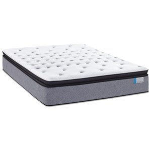 Sealy Norseland Queen CF EPT Mattress