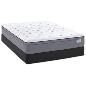 Sealy Posturepedic A2 Queen Cushion Firm FX PT Mattress Set