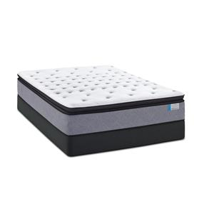 Sealy Posturepedic A2 Queen EPT Plush Mattress Set