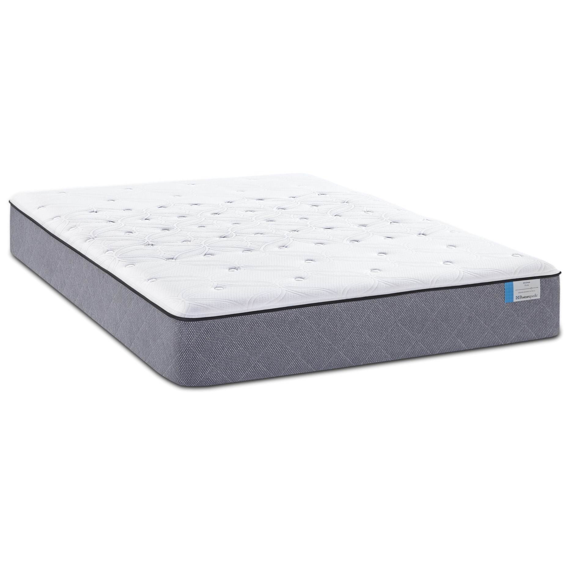 Sealy Posturepedic A2 Queen Plush Mattress - Item Number: PlushTT-Q