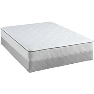 Sealy Posturepedic Classic 2013 Queen Firm Mattress