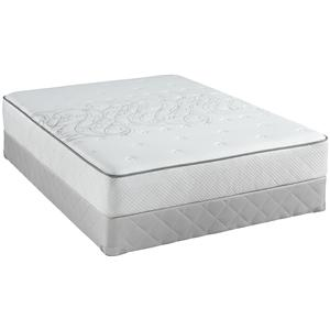 Sealy Posturepedic Classic Carrboro Queen Firm Mattress