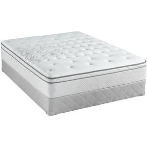 Sealy Posturepedic Classic 2013 Queen Plush Euro Top Mattress