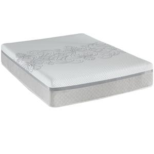 Sealy Posturepedic Hybrid Encourage H4 Queen Plush Tight Top Mattress