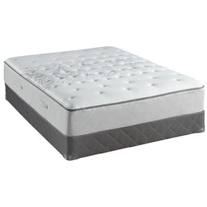 Sealy Posturepedic Gel 2013 Queen Plush Mattress