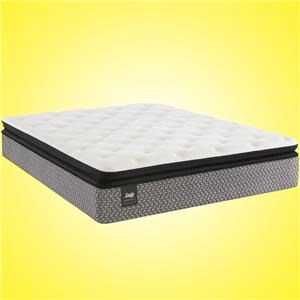 "Twin 12"" Plush EPT Mattress"