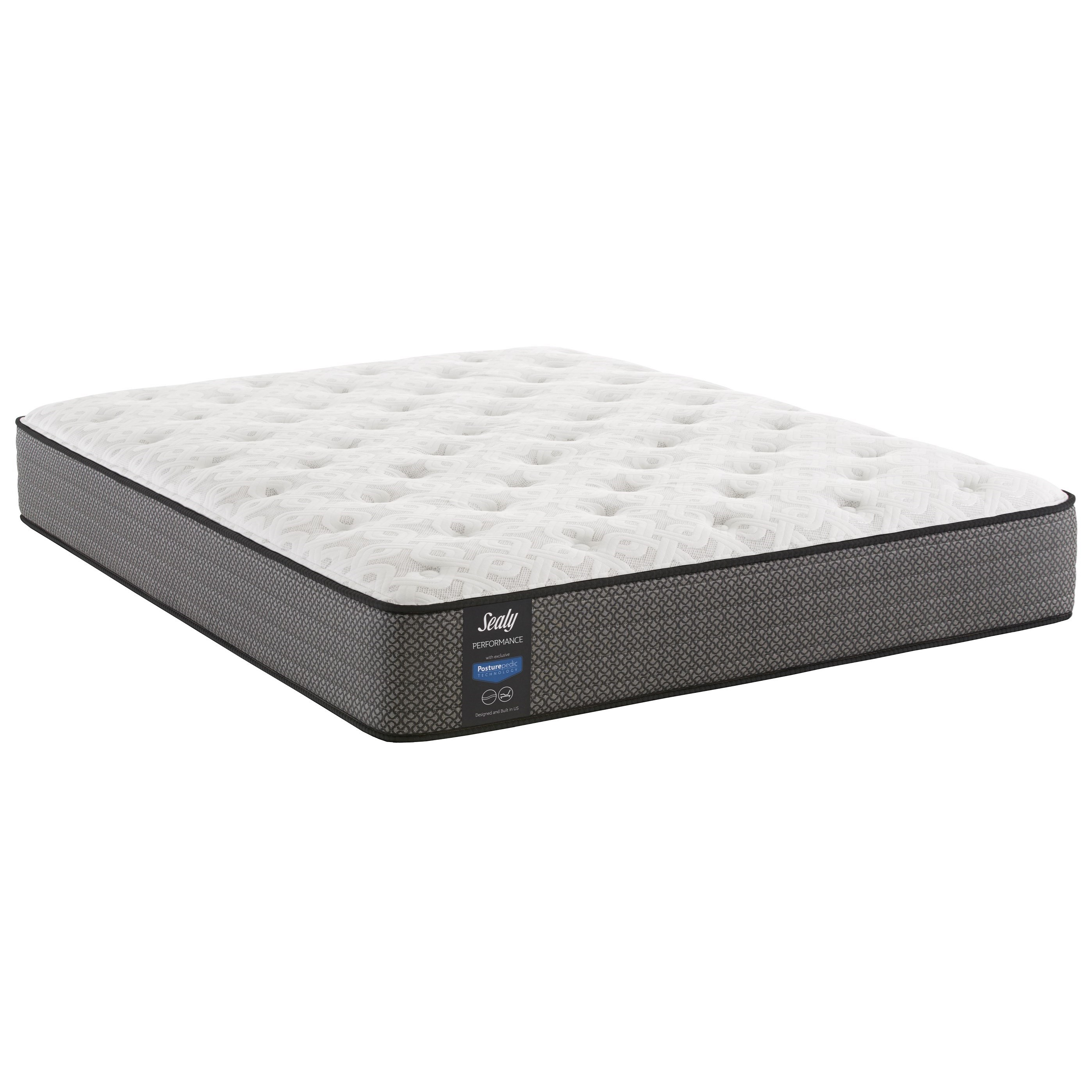 "Twin 12"" Cushion Firm Innerspring Mattress"
