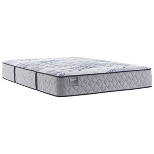 "King 12 1/2"" Plush Mattress"