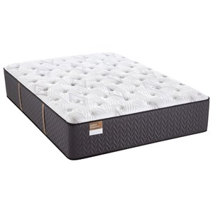 "Sealy S6 Ultra Plush Queen 16 1/2"" Ultra Plush Mattress"