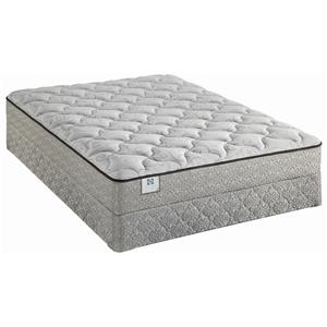 Sealy Sealy Brand Gel 2013 Queen Plush Mattress