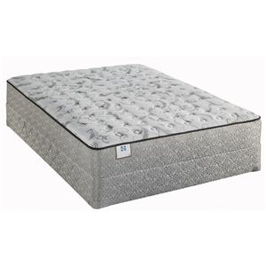 Sealy Sealy Brand Gel 2013 Twin Ultra Firm Mattress
