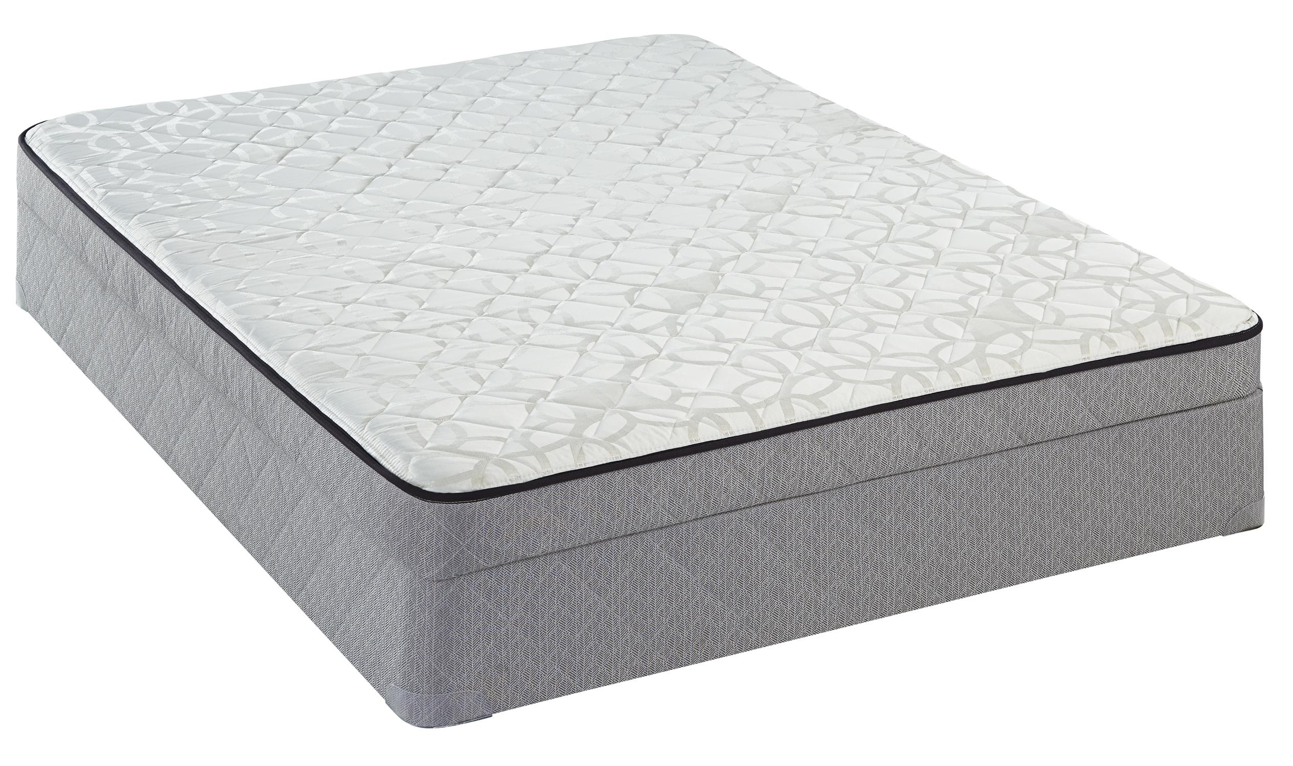 Sealy Selenge Twin Firm Mattress - Item Number: FirmBG-T