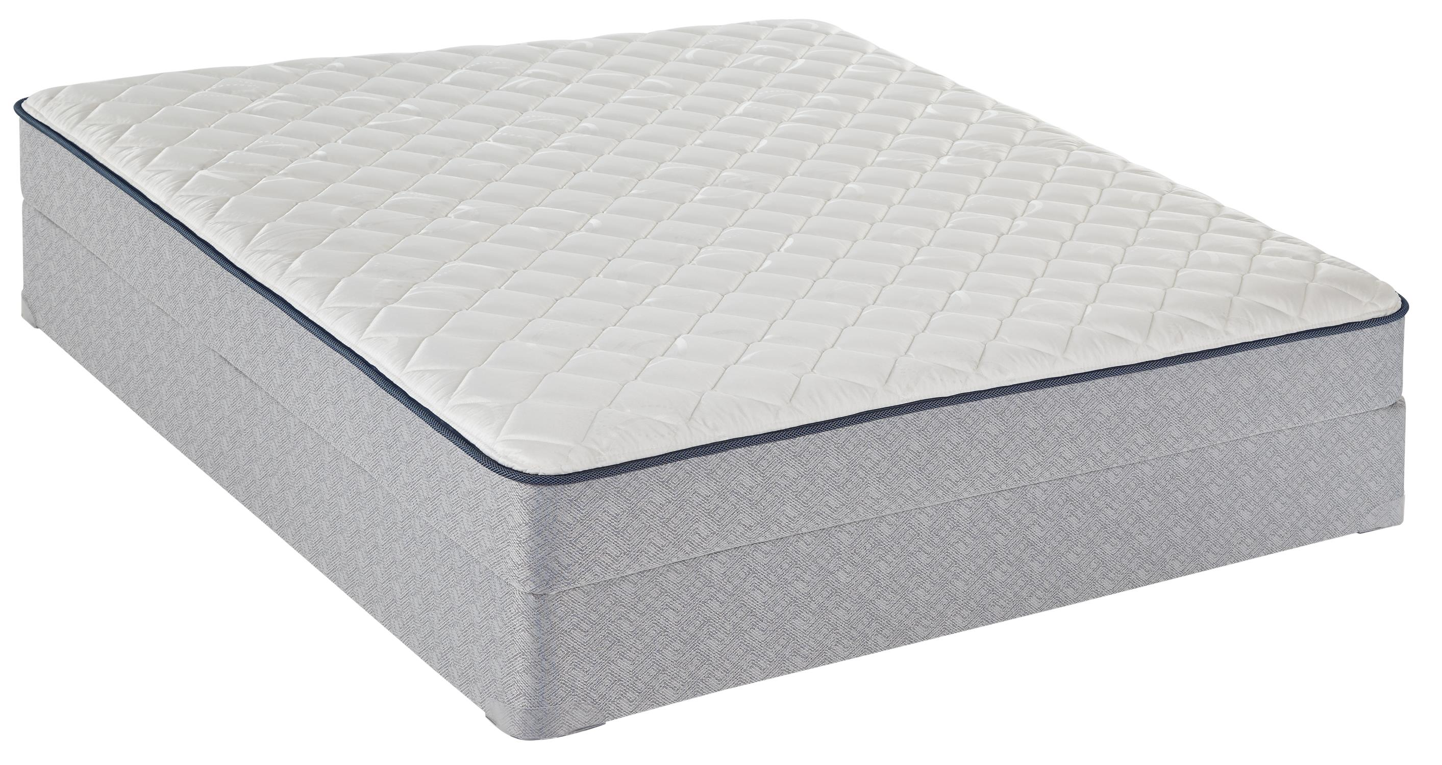 Sealy Stowbridge Twin Firm Mattress - Item Number: Firm-T