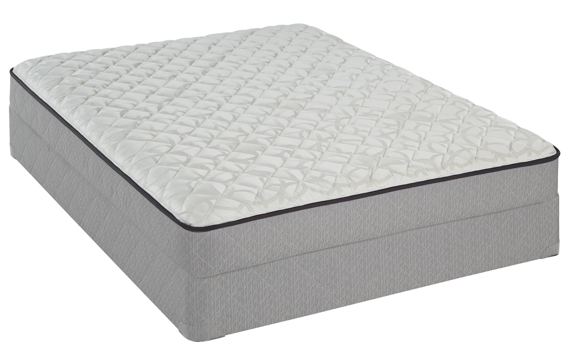 Sealy Mantina Twin Firm Mattress - Item Number: FirmBG-T