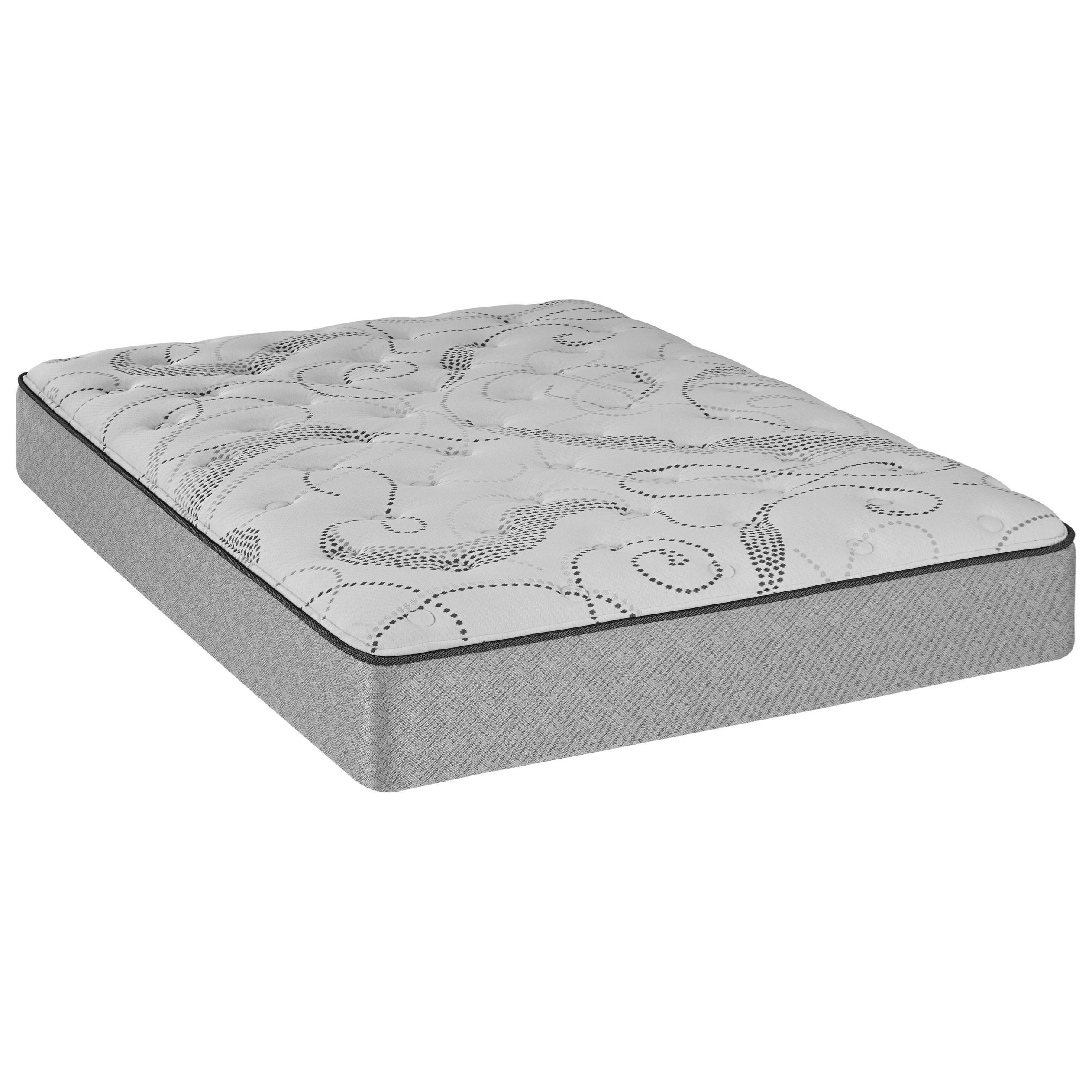 Sealy Sealy Watsonia Queen Firm Mattress - Item Number: FirmTT-Q