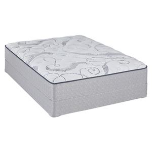 Sealy Sealy Brand Abbeywood Queen Cushion Firm Mattress
