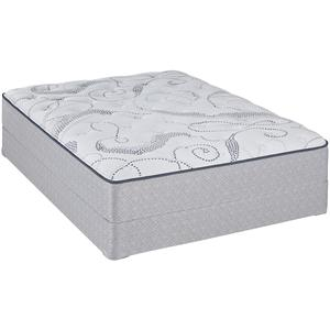 Sealy Sealy Brand Goldenrod Goldenrod Queen Plush Mattress