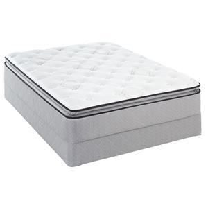 Sealy Valdiva Full Plush EPT Mattress