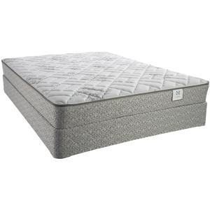 Sealy Sealy Brand Normandy Queen Firm Mattress