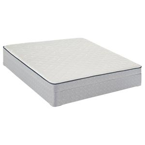 Sealy Sealy Brand Level I Firm Mattress