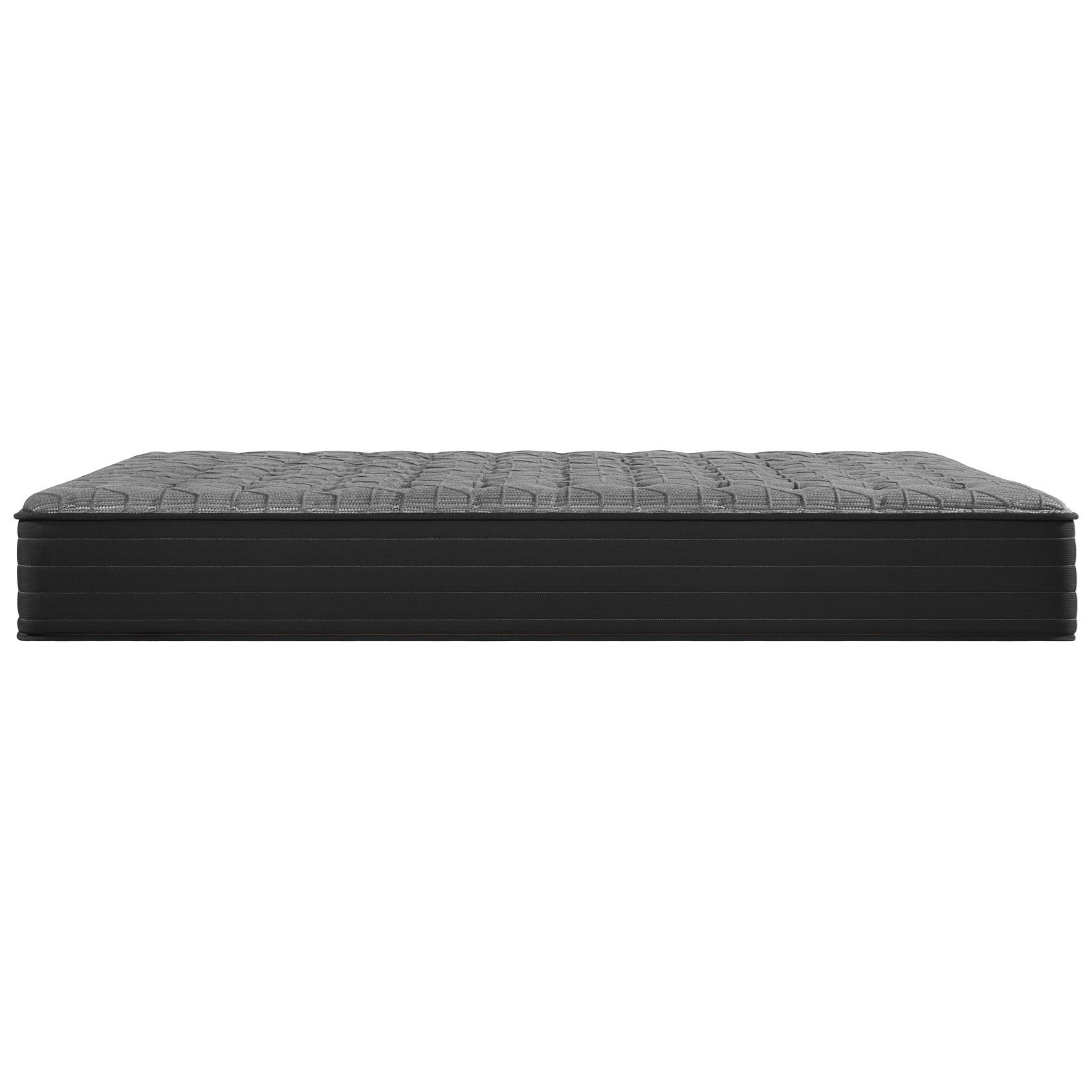 Beech Street Plush Queen Plush Mattress by Sealy at Suburban Furniture