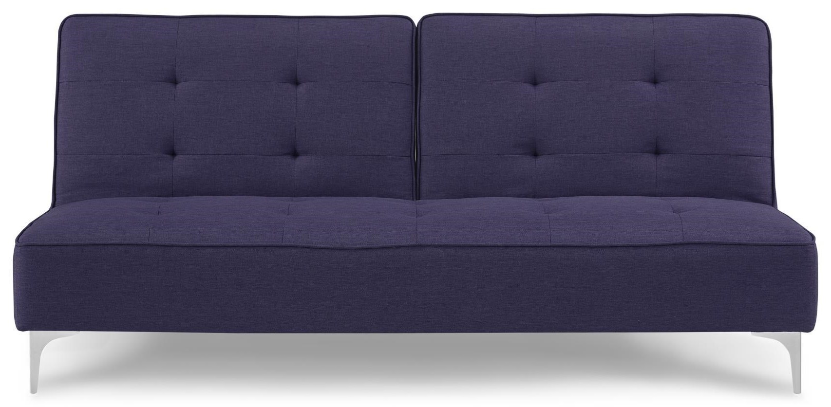 Split Back Sofa Bed