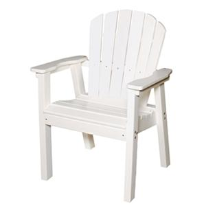 Shellback Dining Chair