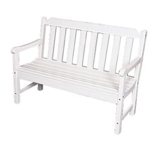 Seaside Casual Adirondack Newport Bench