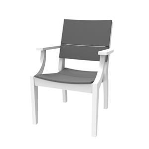 Seaside Casual SYM SYM Arm Chair