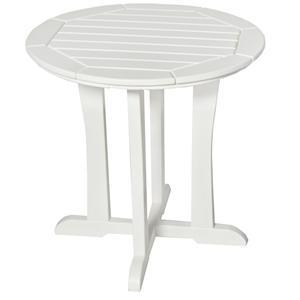 Seaside Casual Westport Bistro Table