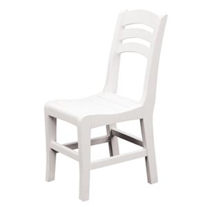 Seaside Casual Westport Charleston Side Chair