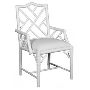 Selamat Designs David Ross Britton Dining Arm Chair