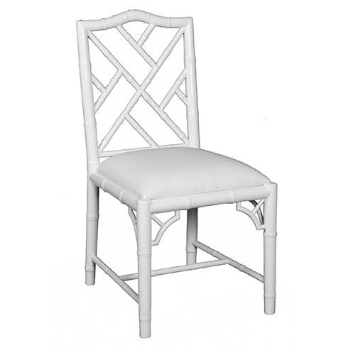 Selamat Designs David Ross Britton Dining Side Chair - Item Number: DR-BRDC02