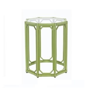 Selamat Designs Regeant End Table
