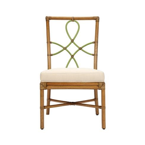 Selamat Designs Elise Dining Side Chair - Item Number: ELSCRT-KI