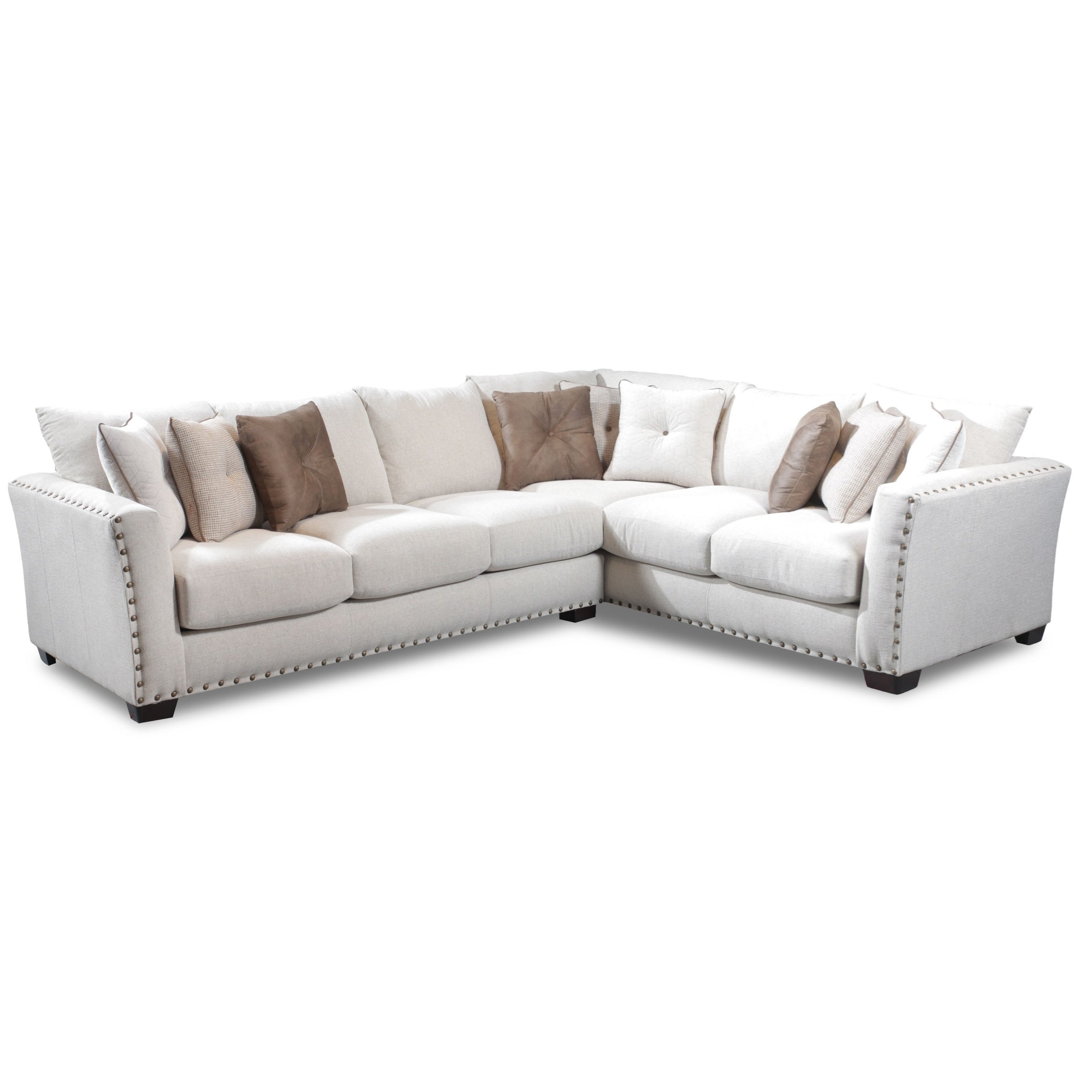 Seminole Furniture Sectional