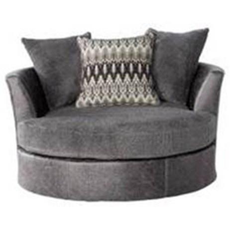 Barrel Chair