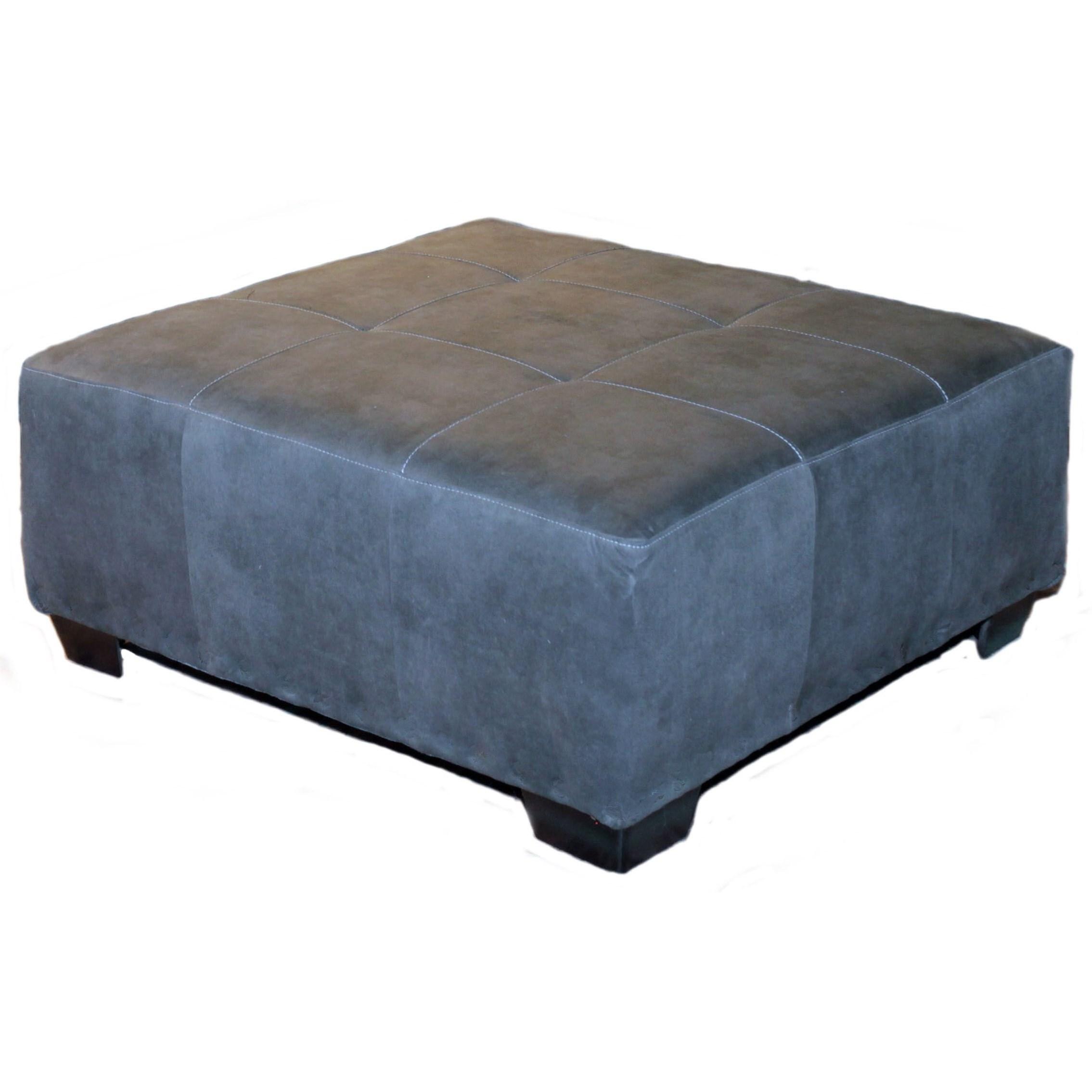 Seminole Furniture 3250 Ottoman - Item Number: 3251-600