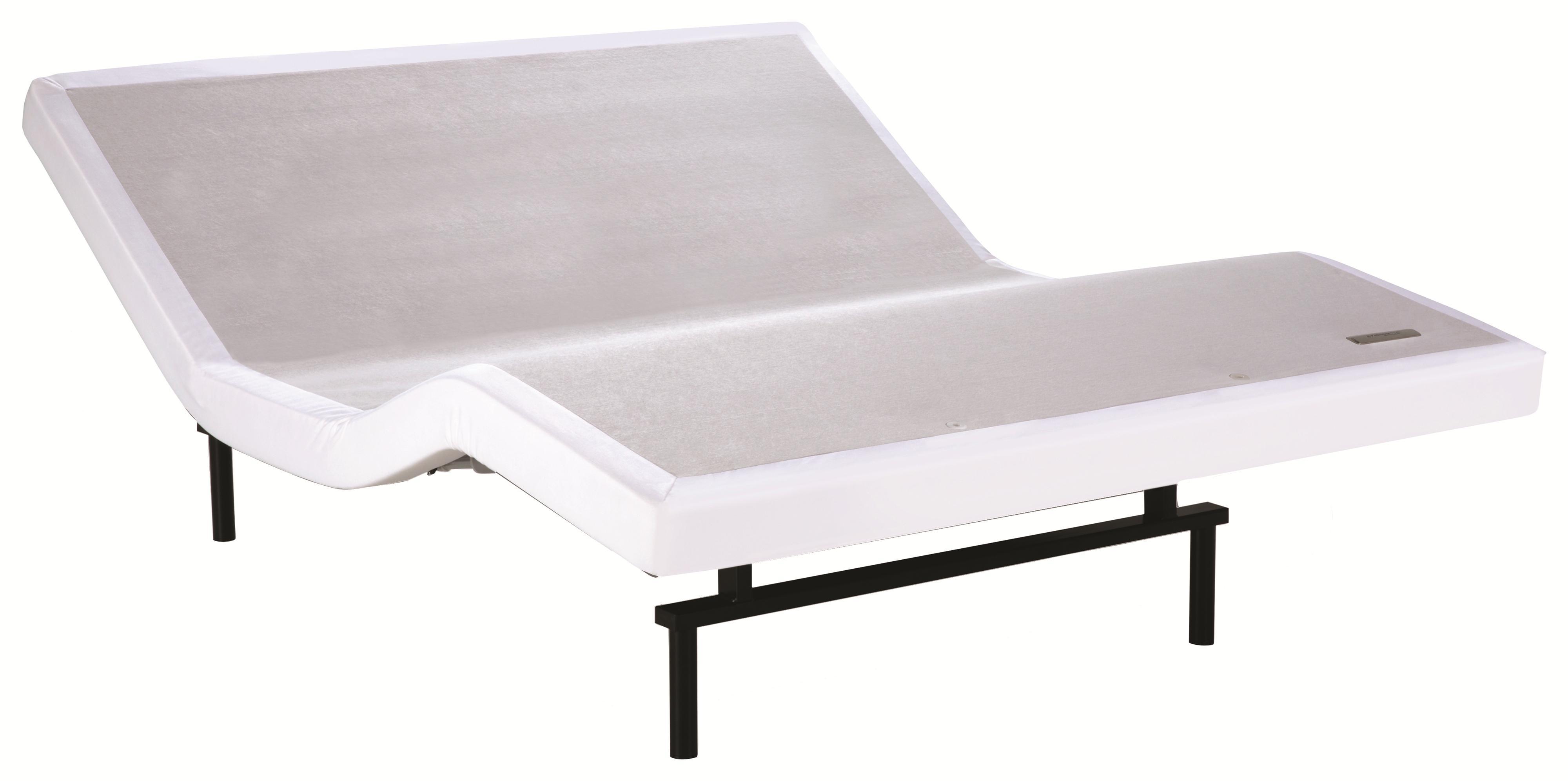 Serta Serta Adjustable Foundations Motion Essentials Adjustable Base - Full - Item Number: 820319F