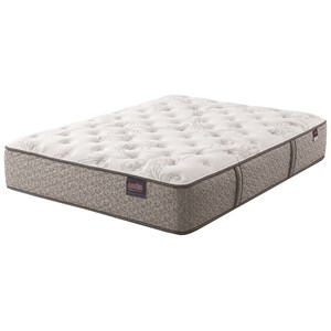 Serta AM Wynnfield Plush Full Plush Pocketed Coil Mattress