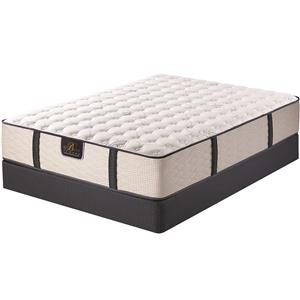 Serta Bellagio at Home Monte Lago II Queen Firm Mattress