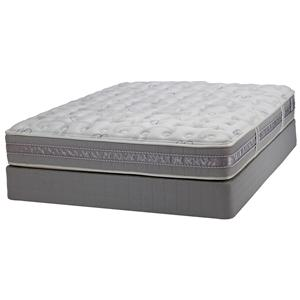Serta Bellagio at Home Rinnovare  Queen Firm Mattress