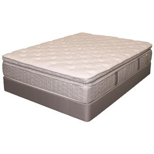 Serta Dr Greene Hadley Acres Full SPT Mattress