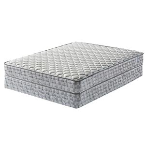 Serta Dream Haven Baytowne Twin Firm Mattress